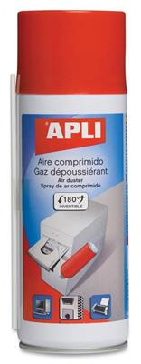 Apli aire comprimido invertible de 200ml
