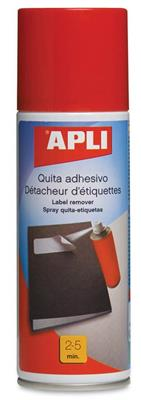 Apli quita adhesivo de 200ml