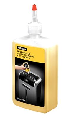 Fellowes aceite para destructora de 360ml