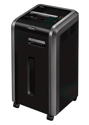 Fellowes 225CI destructora