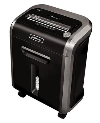 Fellowes 79CL destructora de partículas
