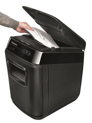 Fellowes AUTOMAX 130C destructora